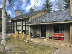 21 Beaver Court, Snowmass Village, CO 81615