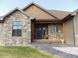 664 Overlook Place, Craig, CO 81625