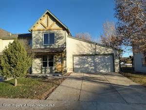 148 W 26th Street, Rifle, CO 81650