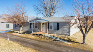 992 County Road 311, Silt, CO 81652