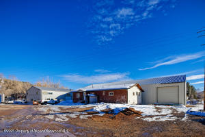 252 Coryell Ridge Road, Glenwood Springs, CO 81601