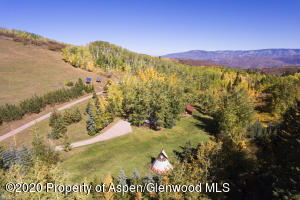 8000 Capitol Creek Road, Snowmass, CO 81654