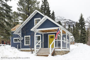113 W State Street, Marble, CO 81623