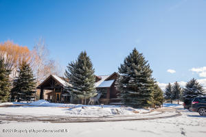 38 E Diamond A Ranch Road, Carbondale, CO 81623