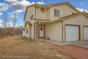 2501 Meadow Circle, Rifle, CO 81650