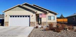 1928 Promontory Circle, Rifle, CO 81650