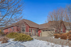 700 N Wild Horse Drive, New Castle, CO 81647
