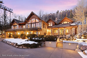 287 Willoughby Way, Aspen, CO 81611