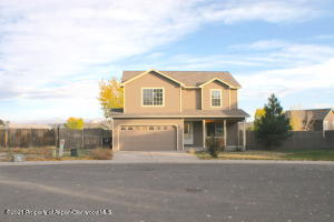 3169 W 31st Court, Rifle, CO 81650