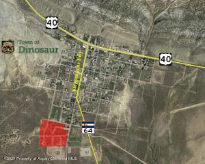 801 Blue Mountain Village Road, Dinosaur, CO 81610