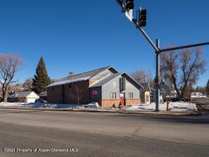 299 W Jefferson Avenue, Hayden, CO 81639