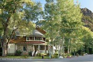 633 W Francis Street, Aspen, CO 81611