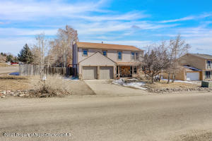 893 Finley Lane, Craig, CO 81625