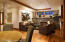 Second living room/office