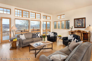 40 Maple Ridge Lane, Snowmass Village, CO 81615