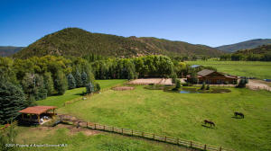 300 Horseshoe Drive, Basalt, CO 81621