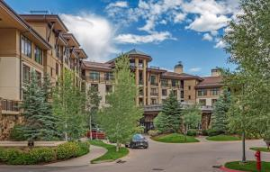 130 Wood Road, #721, Snowmass Village, CO 81615