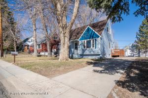 845 Pershing Street, Craig, CO 81625