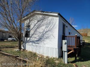 1153 Aspen Avenue, Craig, CO 81625