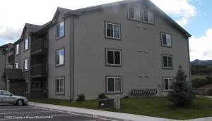 794 Castle Valley Boulevard, Unit H, New Castle, CO 81647