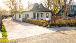 230 N Valley Drive, Silt, CO 81652