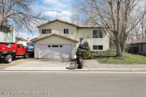 343 Birch Street, Craig, CO 81625