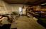 Private locked Storage room