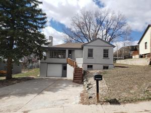 930 Taylor Street, Craig, CO 81625
