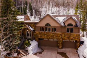 70 Deer Lane, Snowmass Village, CO 81615