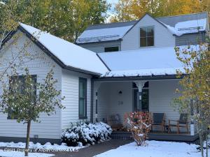 28 Smuggler Grove Road, Aspen, CO 81611