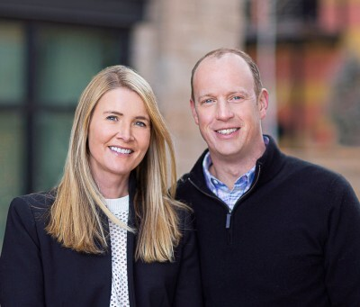 The Burggraf Group Will and Sarah Burggraf agent image