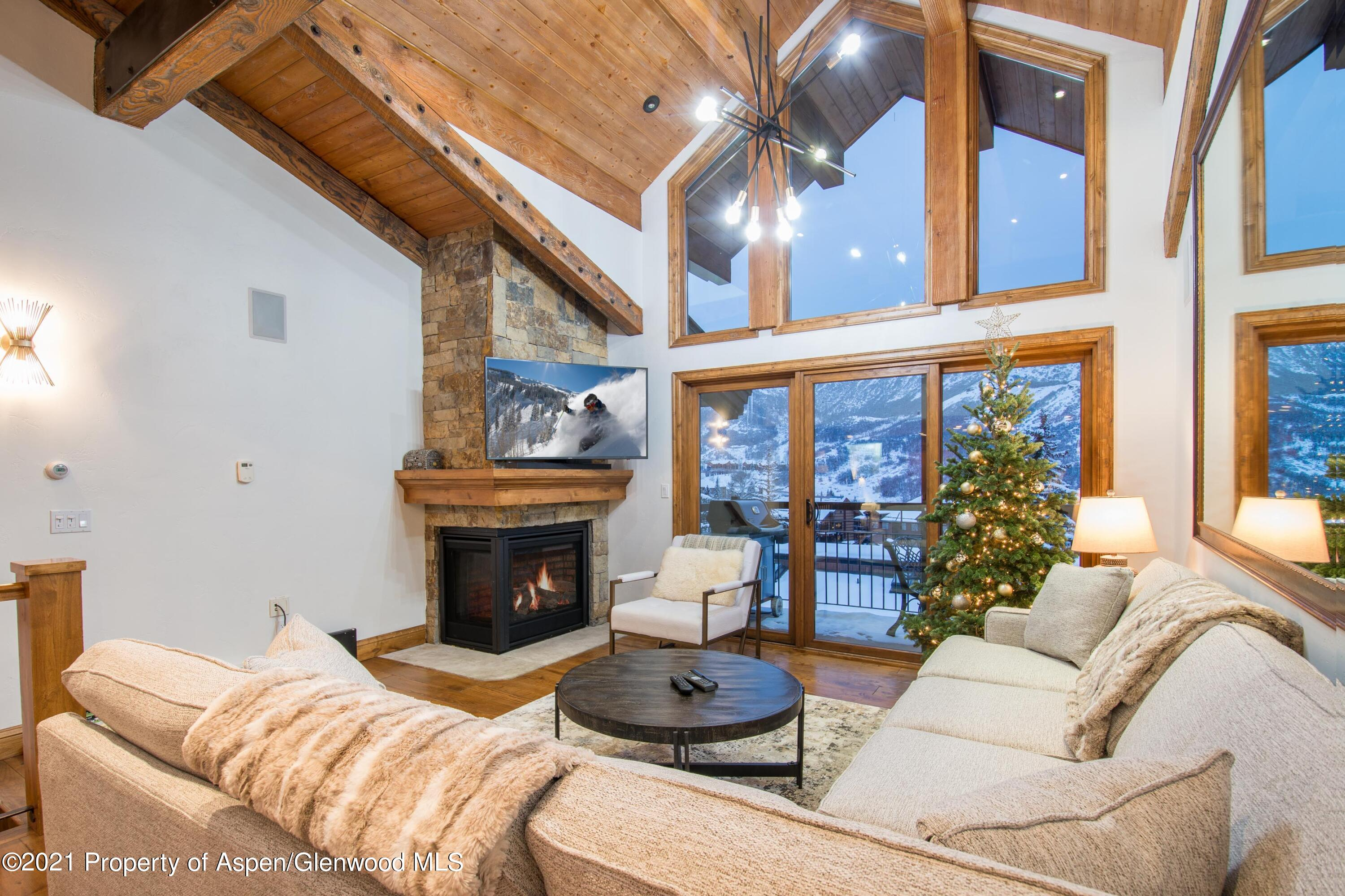 400 Wood Road #2209, Snowmass Village, CO 81615