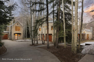 400 & 410 Lake Avenue, Aspen, CO 81611