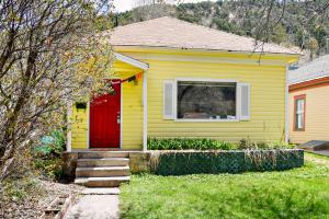 824 Palmer Avenue, Glenwood Springs, CO 81601