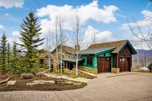244 Antler Ridge Lane, Snowmass Village, CO 81615