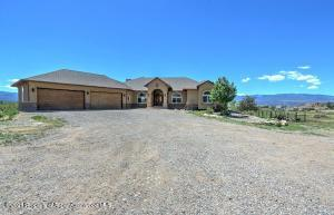 1148 County Road 237, Silt, CO 81652