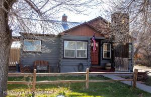 145 5th Street, Meeker, CO 81641