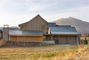 832 Perry Ridge, Carbondale, CO 81623