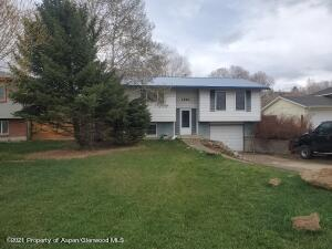 1143 Washington Street, Craig, CO 81625
