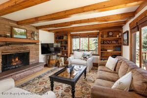 122 Chair Mountain Drive, Redstone, CO 81623