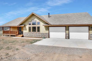 1600 White River Road, Meeker, CO 81641
