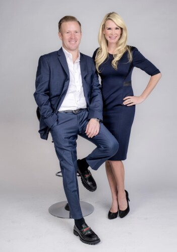 Johnryan & Amanda Flynn agent image