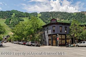 531 E Cooper Avenue, Unit 2, Aspen, CO 81611