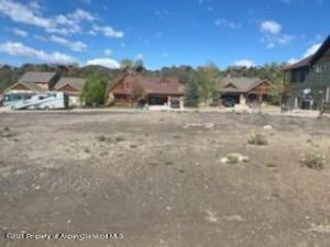TBD White Tail Drive, New Castle, CO 81647