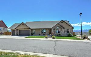 1401 Rimrock Drive, Silt, CO 81652