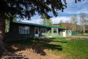 915 4th Street, Meeker, CO 81641