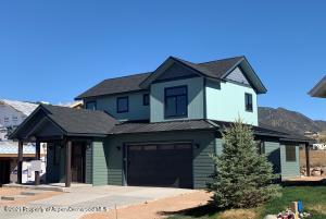 668 Eagles Nest Drive, Silt, CO 81652
