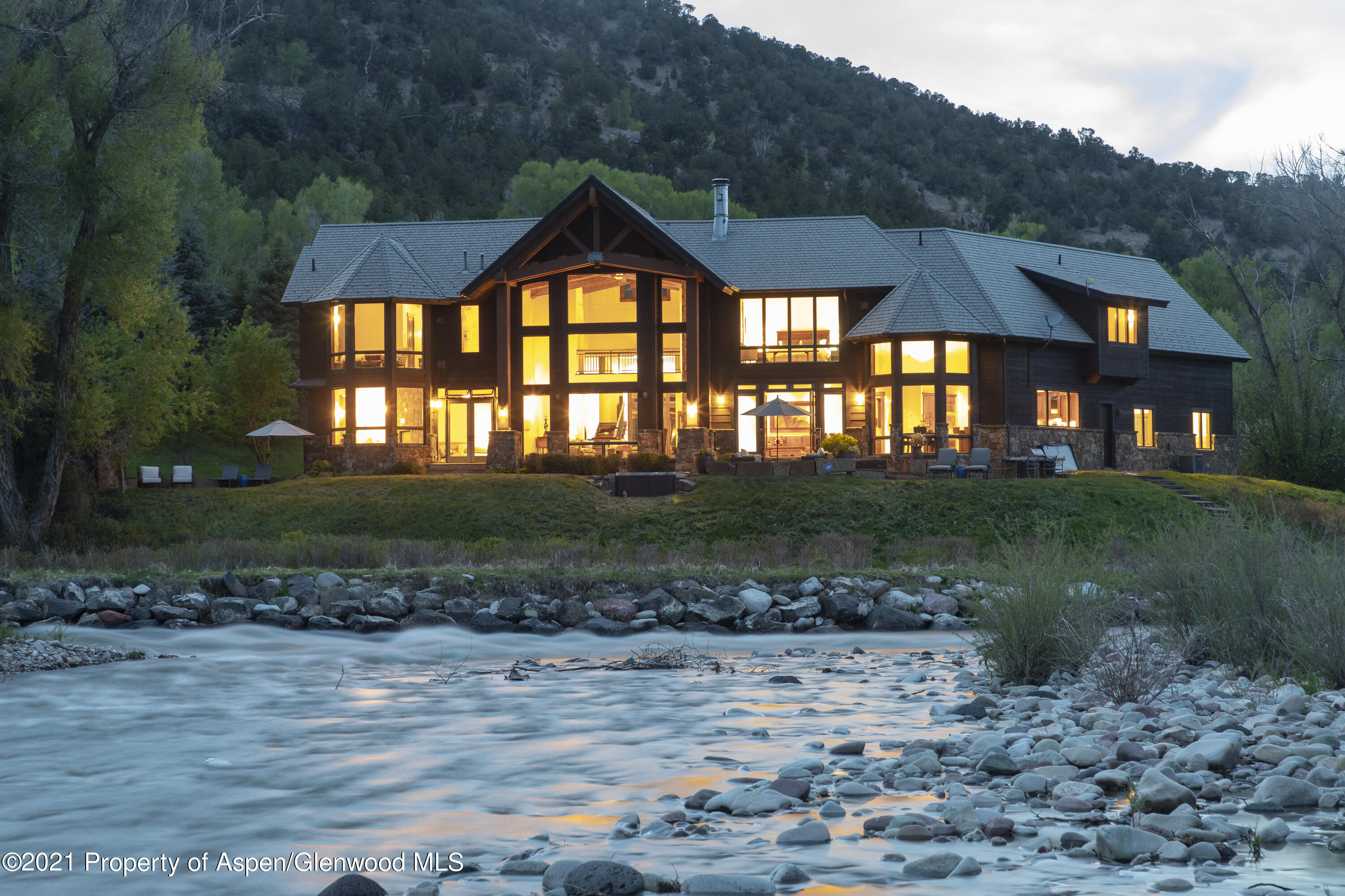 5342 Highway 133, Carbondale, CO 81623