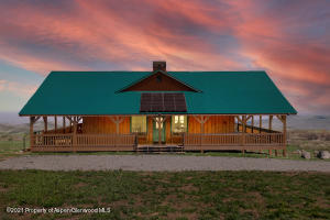327 Forest Service Road, Craig, CO 81625