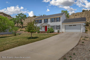 2654 Fairview Heights Court, Rifle, CO 81650